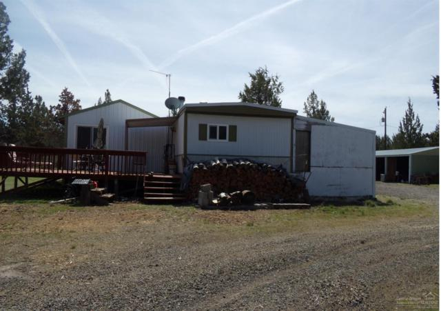 4807 NE Vaughn Avenue, Terrebonne, OR 97760 (MLS #201903321) :: Central Oregon Home Pros