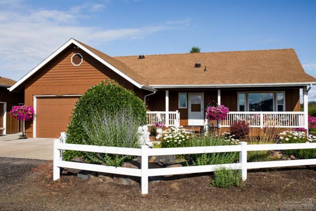 2362 NE Quail Valley Drive, Prineville, OR 97754 (MLS #201903339) :: Central Oregon Home Pros