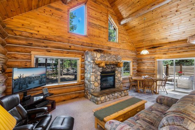 16087 Lava Drive, La Pine, OR 97739 (MLS #201903347) :: Fred Real Estate Group of Central Oregon