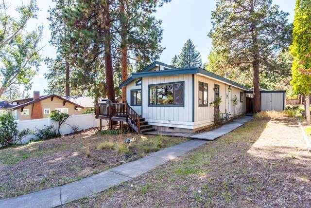 2025 NW 6th Street, Bend, OR 97703 (MLS #201903484) :: Central Oregon Home Pros