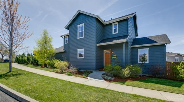 63797 Stanley Way, Bend, OR 97701 (MLS #201903725) :: Fred Real Estate Group of Central Oregon