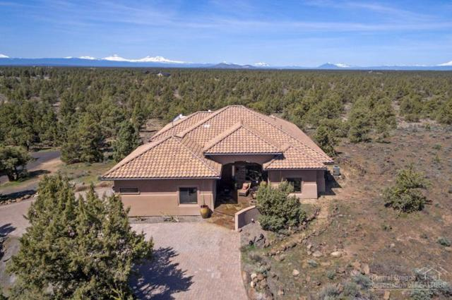6123 SW Mt Baker Drive, Powell Butte, OR 97753 (MLS #201903824) :: Berkshire Hathaway HomeServices Northwest Real Estate