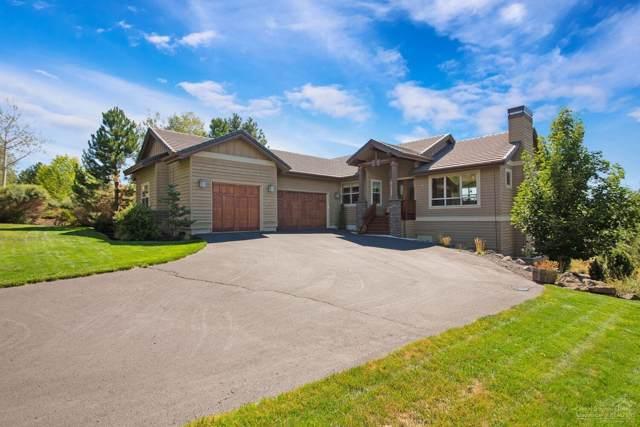 34 NW Skyliner Summit Loop, Bend, OR 97703 (MLS #201903912) :: Central Oregon Home Pros
