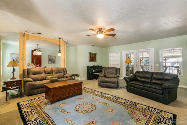 148859 Ahern Drive, La Pine, OR 97739 (MLS #201904008) :: Berkshire Hathaway HomeServices Northwest Real Estate