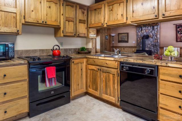 57386 Butternut Lane, Sunriver, OR 97707 (MLS #201904172) :: Bend Homes Now