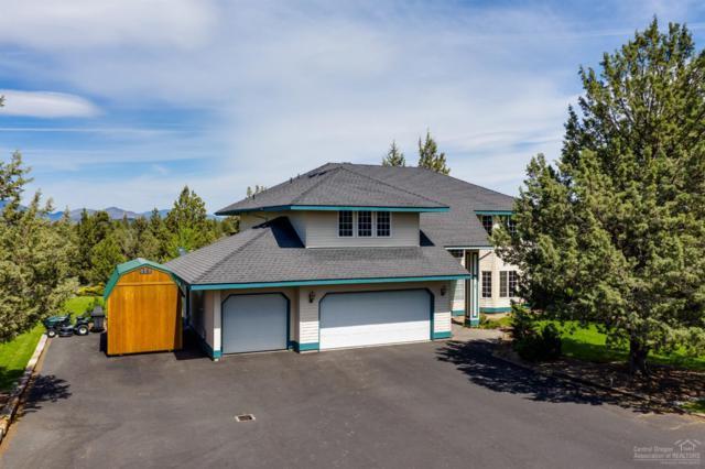 6625 NW Poplar Drive, Redmond, OR 97756 (MLS #201904177) :: Windermere Central Oregon Real Estate