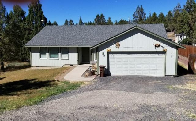 11409 NW Morrow Avenue, Prineville, OR 97754 (MLS #201904352) :: Central Oregon Home Pros