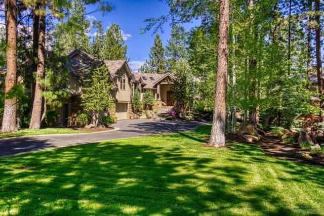 61727 Tam Mcarthur Loop, Bend, OR 97702 (MLS #201904357) :: Fred Real Estate Group of Central Oregon
