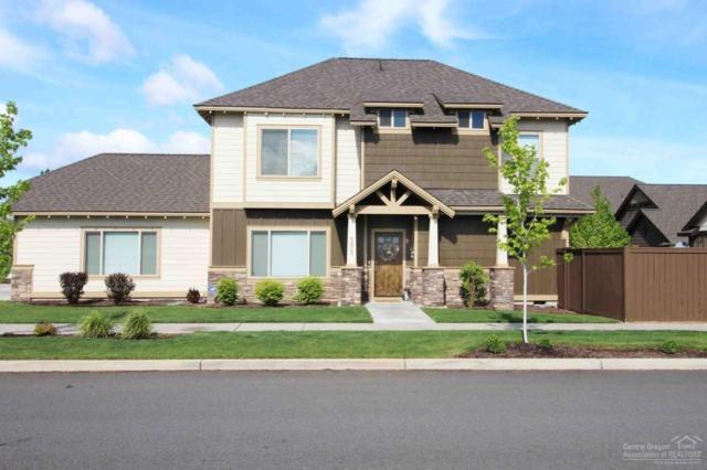 62923 Daniel Road, Bend, OR 97701 (MLS #201904366) :: Berkshire Hathaway HomeServices Northwest Real Estate