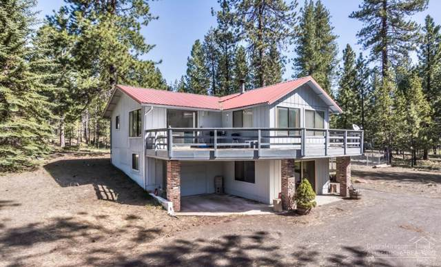 56864 Besson Road, Bend, OR 97707 (MLS #201904543) :: Stellar Realty Northwest