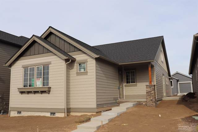 1386 NE Wilshire Drive, Prineville, OR 97754 (MLS #201904603) :: Berkshire Hathaway HomeServices Northwest Real Estate