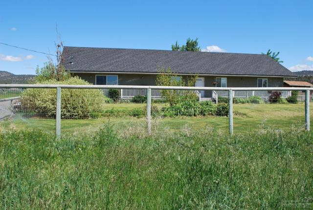 3755 NW Gerke, Prineville, OR 97754 (MLS #201904618) :: The Ladd Group