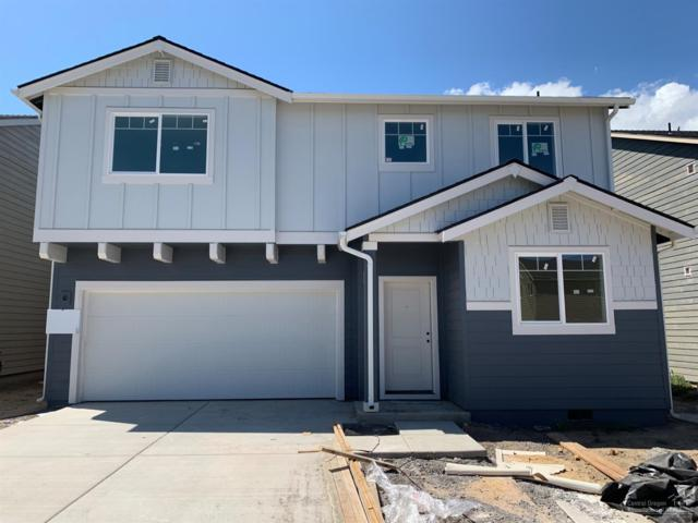 61557 SE Lorenzo Drive, Bend, OR 97702 (MLS #201904673) :: Central Oregon Home Pros