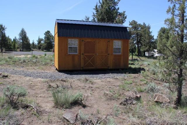 13225 SE Cayuse Road, Prineville, OR 97754 (MLS #201904728) :: Fred Real Estate Group of Central Oregon