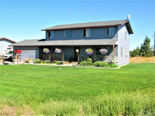 7800 SW Shad, Terrebonne, OR 97760 (MLS #201904762) :: Berkshire Hathaway HomeServices Northwest Real Estate