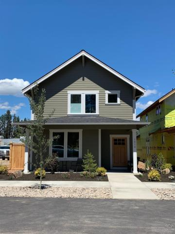 1018 E Black Butte Avenue, Sisters, OR 97759 (MLS #201904914) :: Berkshire Hathaway HomeServices Northwest Real Estate