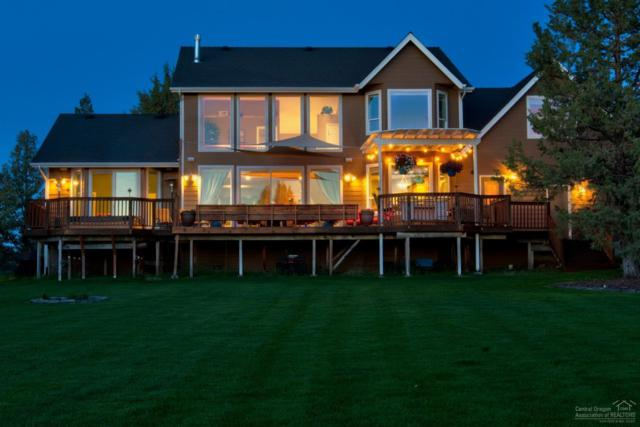 23200 Rickard Road, Bend, OR 97702 (MLS #201905073) :: Berkshire Hathaway HomeServices Northwest Real Estate