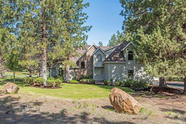16930 Green Drake Court, Sisters, OR 97759 (MLS #201905427) :: Berkshire Hathaway HomeServices Northwest Real Estate
