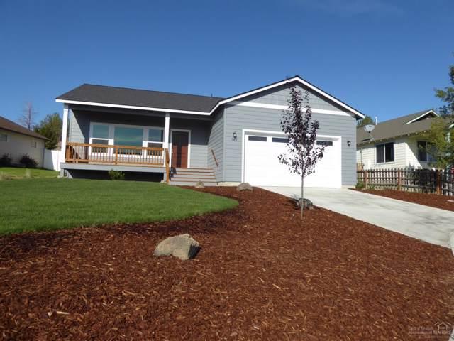 782 SW Sunrise Street, Madras, OR 97741 (MLS #201905515) :: Central Oregon Home Pros