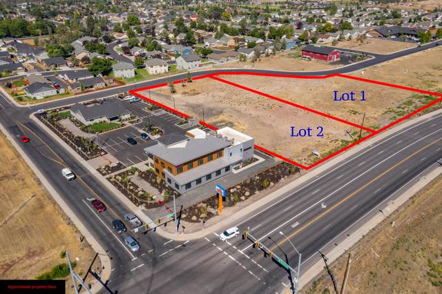 0 NW 7th Street Lot 1, Redmond, OR 97756 (MLS #201905525) :: The Riley Group