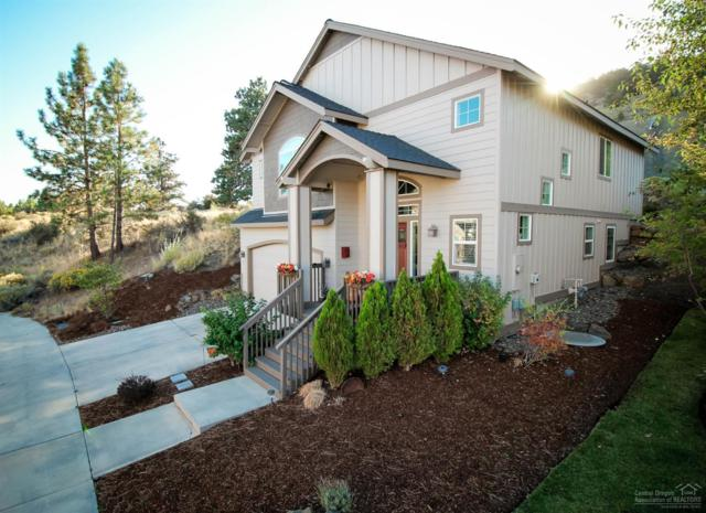 1059 NE Parkview Court, Bend, OR 97701 (MLS #201905585) :: Fred Real Estate Group of Central Oregon