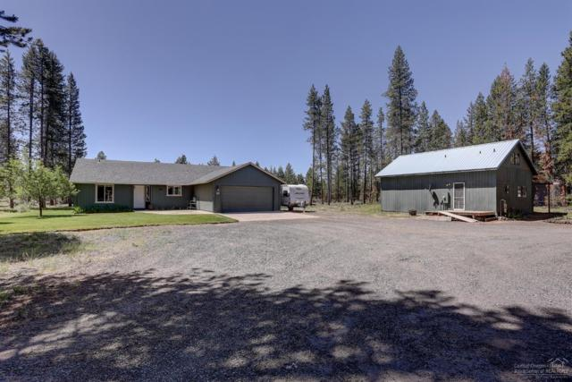 17115 Faun Lane, La Pine, OR 97739 (MLS #201905613) :: Fred Real Estate Group of Central Oregon
