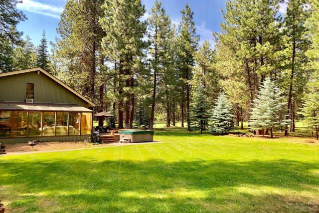 70979 Spikerush, Black Butte Ranch, OR 97759 (MLS #201905677) :: Berkshire Hathaway HomeServices Northwest Real Estate