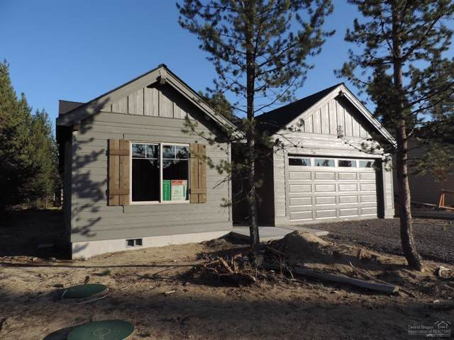 51960 Settler Drive, La Pine, OR 97739 (MLS #201905797) :: Berkshire Hathaway HomeServices Northwest Real Estate