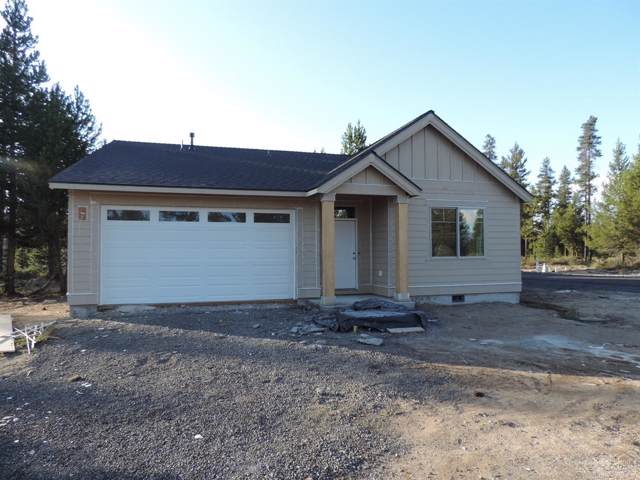 51961 Campfire Drive, La Pine, OR 97739 (MLS #201905861) :: Berkshire Hathaway HomeServices Northwest Real Estate