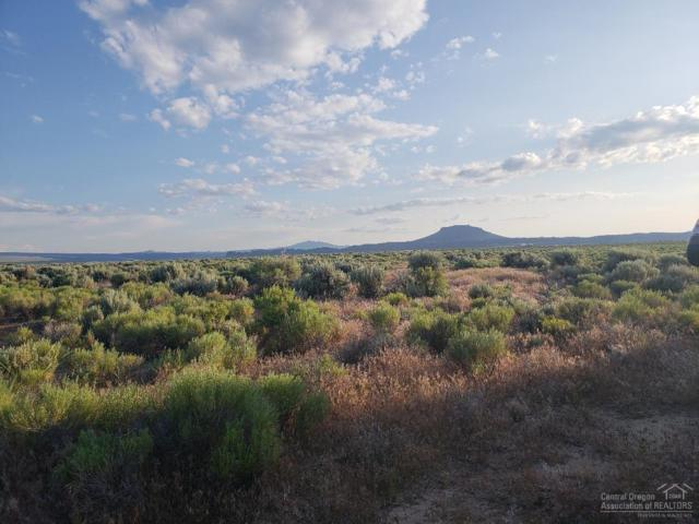800 Rocking Horse Lane Tl, Christmas Valley, OR 97641 (MLS #201905909) :: Central Oregon Home Pros