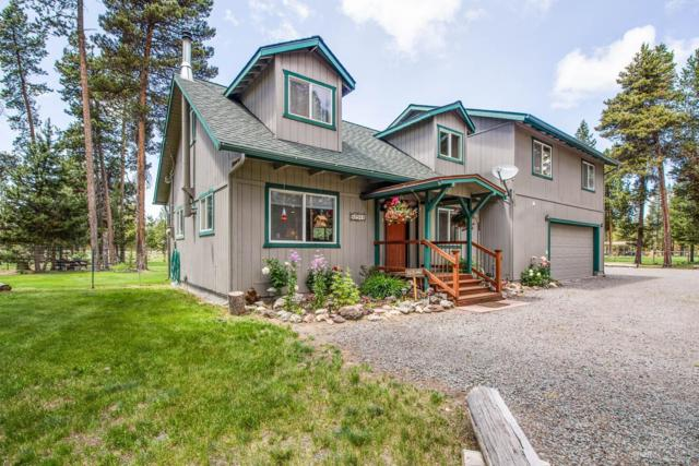 52577 Lost Ponderosa Road, La Pine, OR 97739 (MLS #201905932) :: Berkshire Hathaway HomeServices Northwest Real Estate