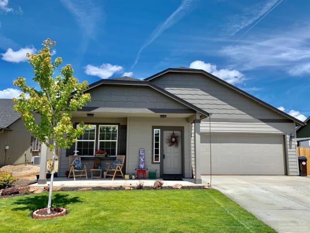 3161 SW Deschutes Avenue, Redmond, OR 97756 (MLS #201906011) :: Team Birtola | High Desert Realty