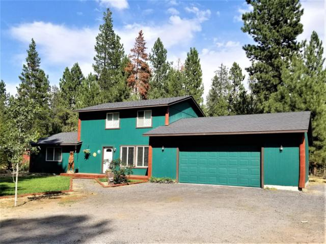 51440 Jory Road, La Pine, OR 97739 (MLS #201906330) :: Berkshire Hathaway HomeServices Northwest Real Estate