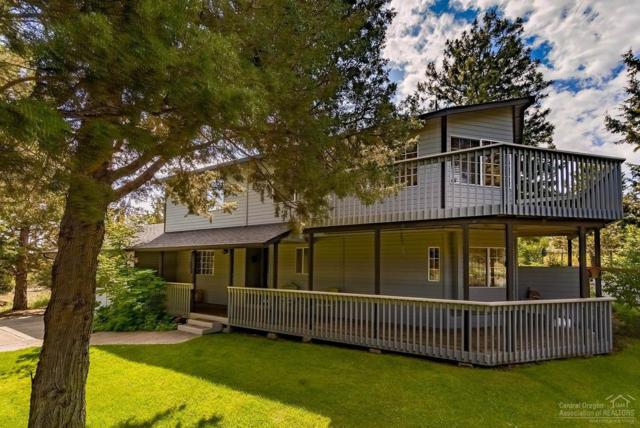 22503 Yukon Lane, Bend, OR 97702 (MLS #201906391) :: Fred Real Estate Group of Central Oregon