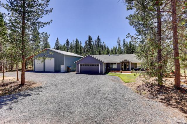 15967 Bull Bat Lane, La Pine, OR 97739 (MLS #201906451) :: Premiere Property Group, LLC