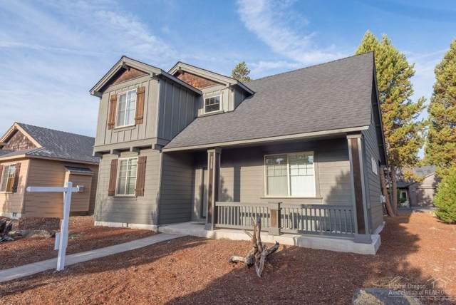51872 Hollinshead Place, La Pine, OR 97739 (MLS #201906462) :: Berkshire Hathaway HomeServices Northwest Real Estate