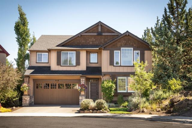 20938 Kodiak Court, Bend, OR 97701 (MLS #201906554) :: The Ladd Group