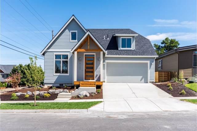 63105 Iner Loop, Bend, OR 97701 (MLS #201906605) :: Windermere Central Oregon Real Estate