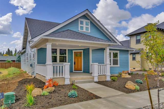 1045 E Horse Back Trail, Sisters, OR 97759 (MLS #201906672) :: Bend Homes Now