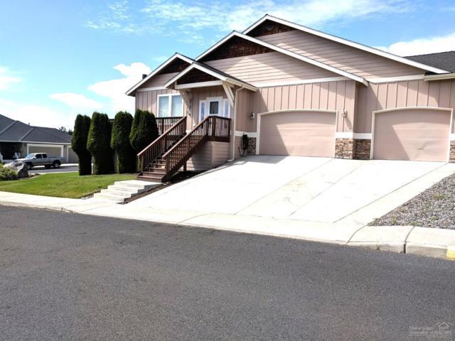 3751 SW Xero Way, Redmond, OR 97756 (MLS #201906783) :: Bend Homes Now