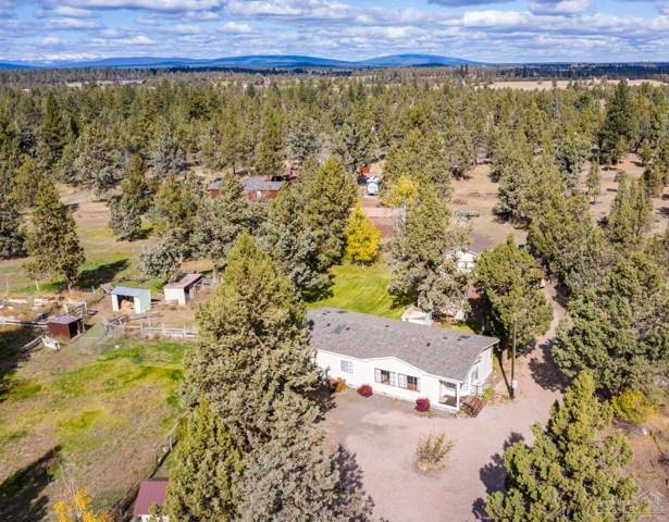 17384 Ivy Lane, Sisters, OR 97759 (MLS #201906961) :: Berkshire Hathaway HomeServices Northwest Real Estate