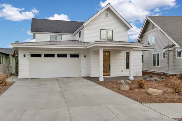 60097 SE Ruby Peak Loop, Bend, OR 97702 (MLS #201906968) :: Team Birtola | High Desert Realty