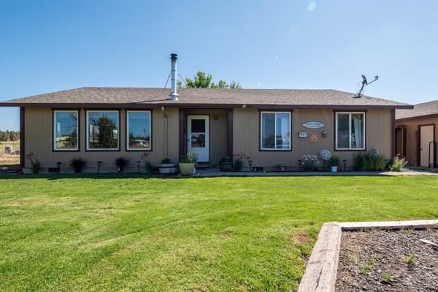 7280 SW Sparrow Drive, Terrebonne, OR 97760 (MLS #201907030) :: Central Oregon Home Pros