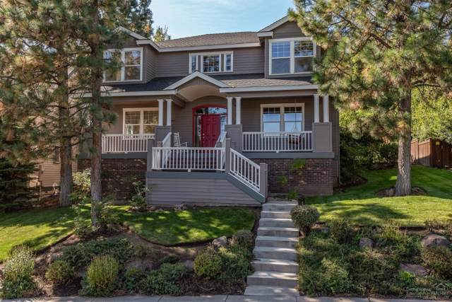 3019 NW Craftsman Drive, Bend, OR 97703 (MLS #201907053) :: Berkshire Hathaway HomeServices Northwest Real Estate