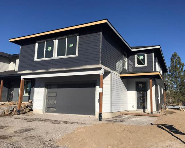 20298 NW Forest Heights Place Lot10, Bend, OR 97701 (MLS #201907175) :: Windermere Central Oregon Real Estate
