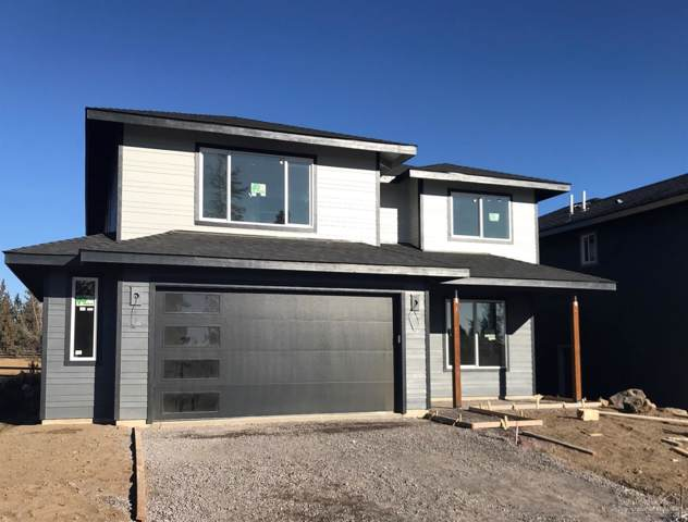 20294 NW Forest Heights Place Lot 9, Bend, OR 97703 (MLS #201907180) :: Windermere Central Oregon Real Estate