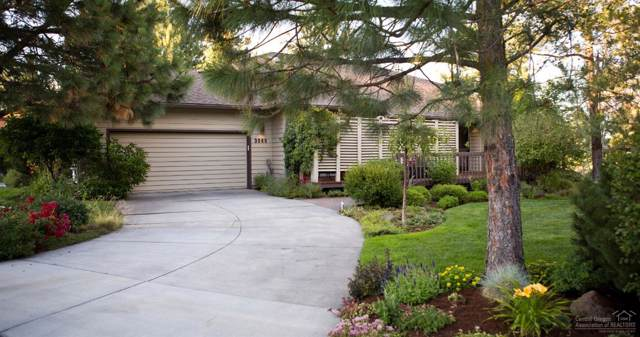 3040 NW Clubhouse Drive, Bend, OR 97703 (MLS #201907292) :: Berkshire Hathaway HomeServices Northwest Real Estate