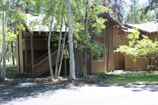 57340-17A Beaver Ridge Loop, Sunriver, OR 97707 (MLS #201907294) :: CENTURY 21 Lifestyles Realty