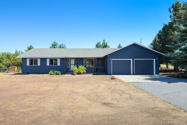 16913 Ponderosa Cascade Drive, Bend, OR 97703 (MLS #201907405) :: Berkshire Hathaway HomeServices Northwest Real Estate