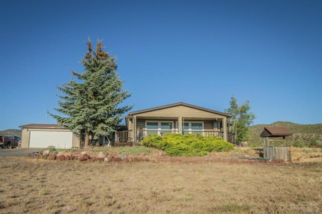 14388 SW Antelope Drive, Powell Butte, OR 97753 (MLS #201907471) :: Berkshire Hathaway HomeServices Northwest Real Estate